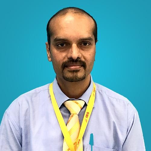 Dr. Moorthy Duraisamy