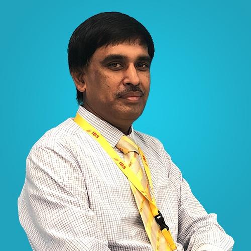 Dr.Rengalwar Srinivasan