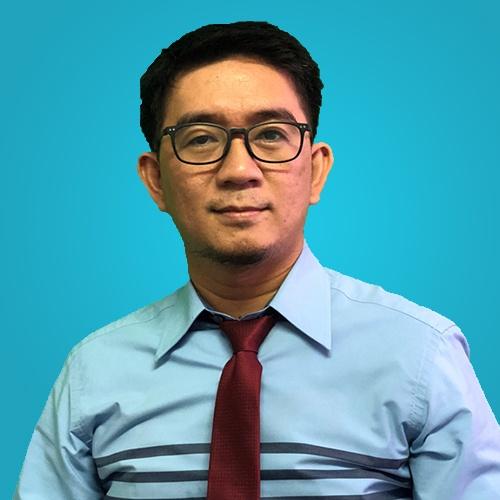 Michael Saldua